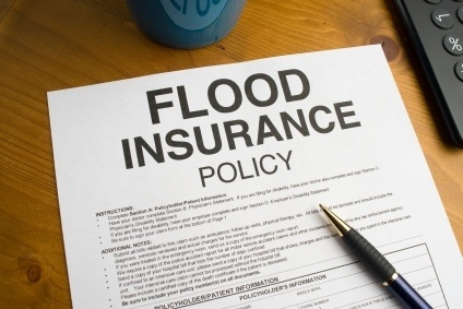 Flood Insurance Frisco