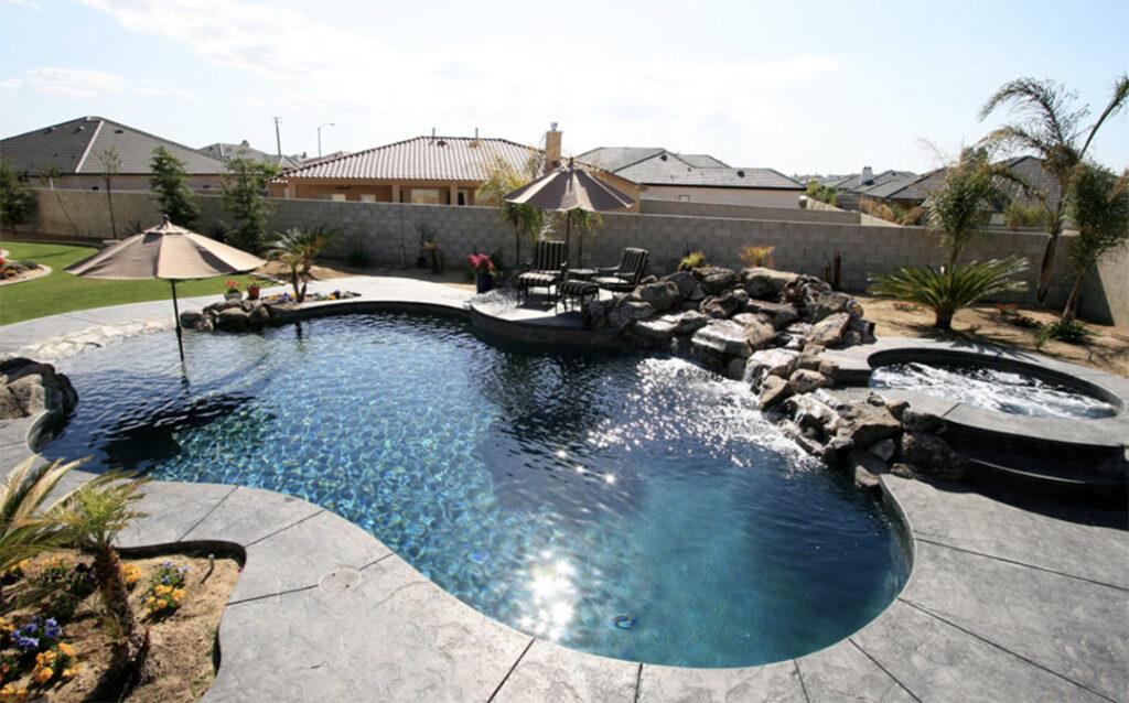 pool in frsico