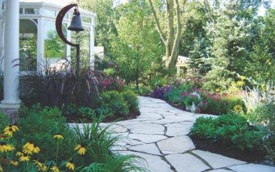 The Value of Good Landscaping