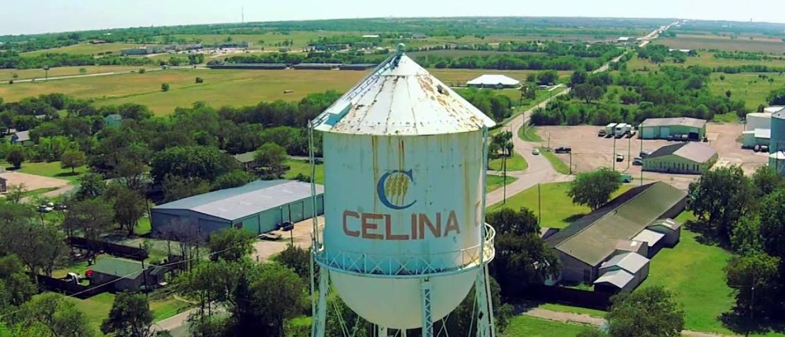 celina texas insurance
