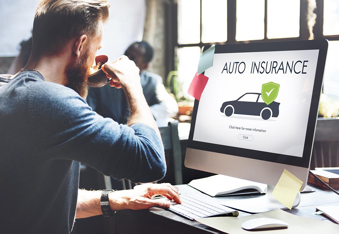 comparing auto insurance